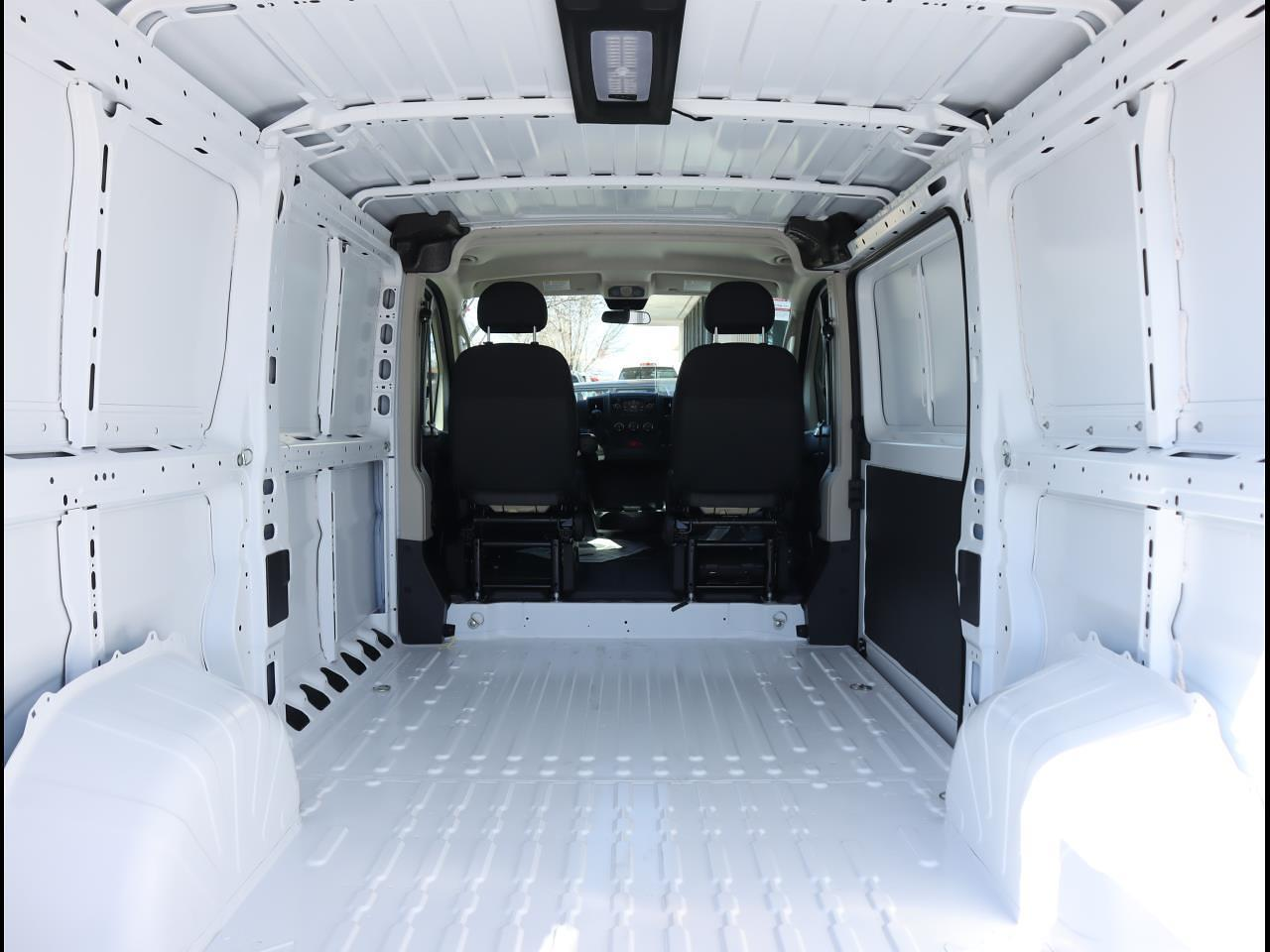 2021 Ram ProMaster 2500 Standard Roof FWD, Empty Cargo Van #RR21231 - photo 1