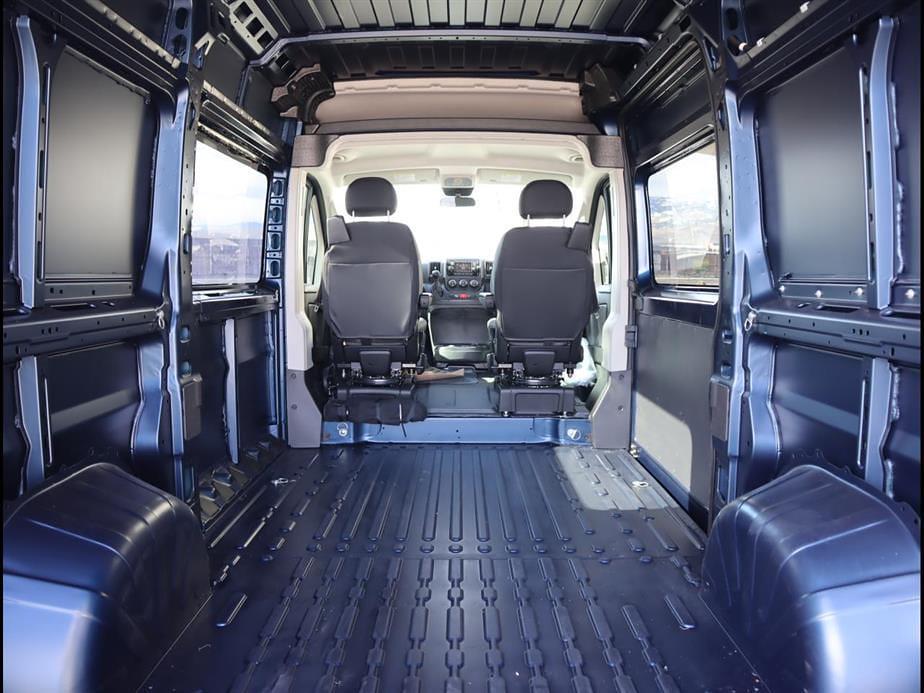 2021 Ram ProMaster 2500 High Roof FWD, Empty Cargo Van #RR21258 - photo 1