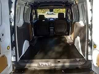 2020 Ford Transit Connect FWD, Empty Cargo Van #20071 - photo 1