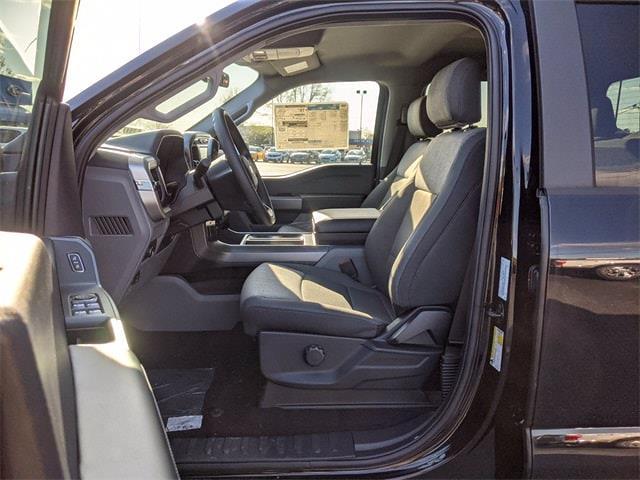 2021 Ford F-150 SuperCrew Cab 4x4, Pickup #NT9117 - photo 14
