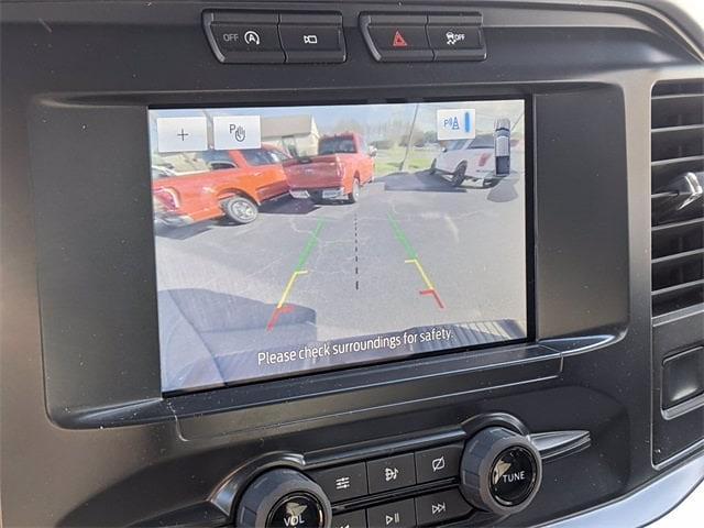2021 Ford F-150 SuperCrew Cab 4x4, Pickup #NT9117 - photo 22