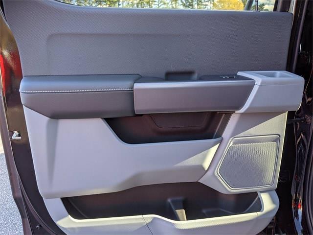 2021 Ford F-150 SuperCrew Cab 4x4, Pickup #NT9117 - photo 25