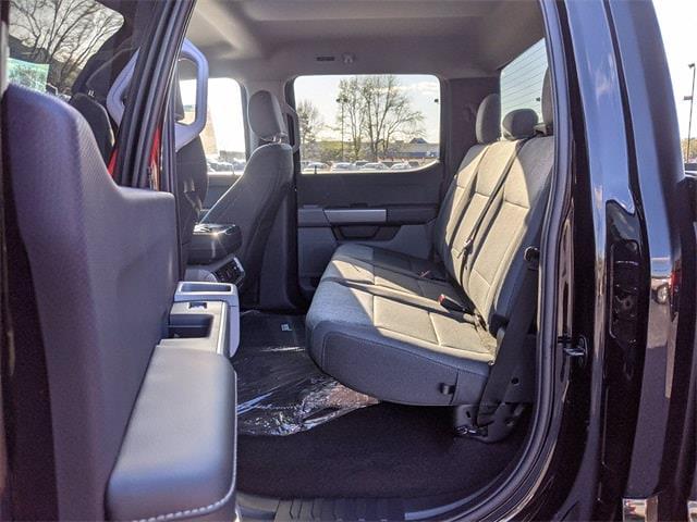 2021 Ford F-150 SuperCrew Cab 4x4, Pickup #NT9117 - photo 29