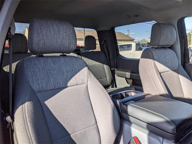 2021 Ford F-150 SuperCrew Cab 4x4, Pickup #NT9117 - photo 33