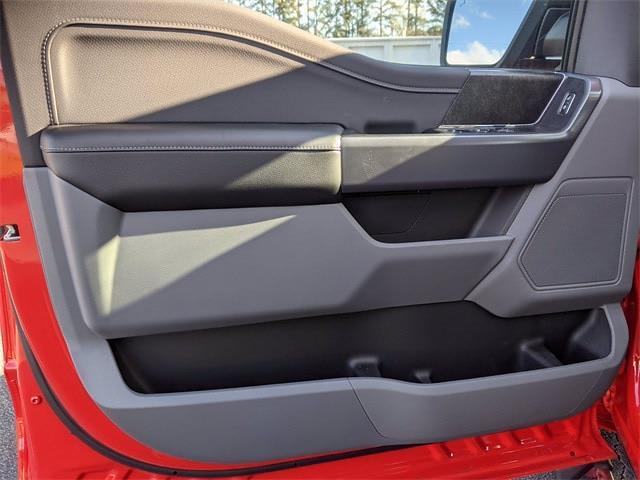 2021 Ford F-150 SuperCrew Cab 4x2, Pickup #NT9134 - photo 11