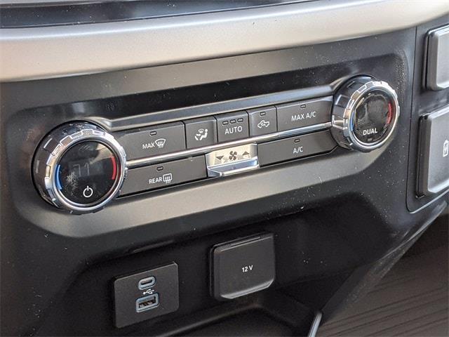 2021 Ford F-150 SuperCrew Cab 4x2, Pickup #NT9134 - photo 24