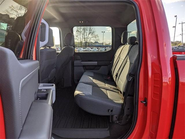 2021 Ford F-150 SuperCrew Cab 4x2, Pickup #NT9134 - photo 29