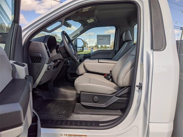 2020 Ford F-350 Regular Cab DRW 4x4, Knapheide Service Body #NT9153 - photo 14