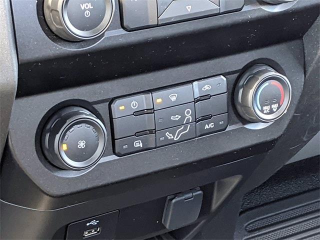 2020 Ford F-350 Regular Cab DRW 4x4, Knapheide Service Body #NT9153 - photo 24