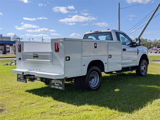 2020 Ford F-350 Regular Cab DRW 4x4, Service Body #NT9153 - photo 1