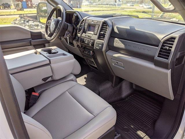 2020 Ford F-350 Regular Cab DRW 4x4, Knapheide Service Body #NT9153 - photo 30