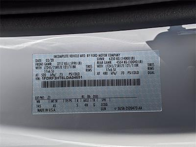 2020 Ford F-350 Regular Cab DRW 4x4, Knapheide Service Body #NT9153 - photo 31
