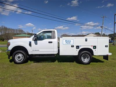 2020 Ford F-350 Regular Cab DRW 4x4, Knapheide Service Body #NT9153 - photo 6