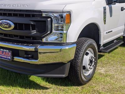 2020 Ford F-350 Regular Cab DRW 4x4, Knapheide Service Body #NT9153 - photo 9