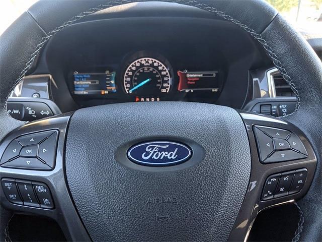 2021 Ford Ranger SuperCrew Cab 4x2, Pickup #NT9243 - photo 17