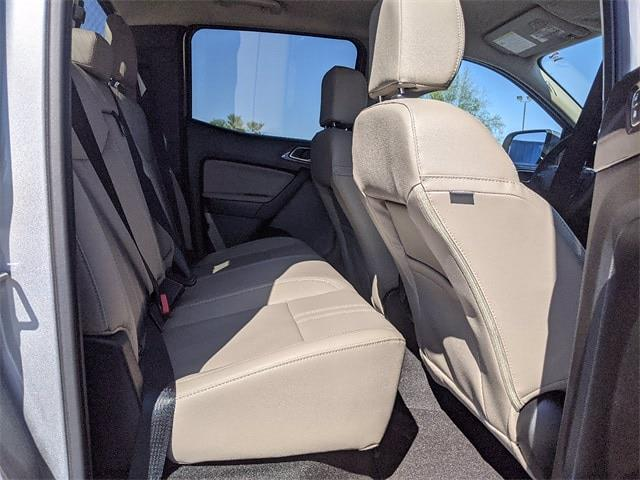 2021 Ford Ranger SuperCrew Cab 4x2, Pickup #NT9243 - photo 32