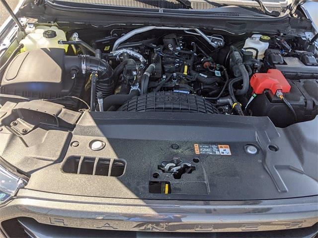 2021 Ford Ranger SuperCrew Cab 4x2, Pickup #NT9243 - photo 39