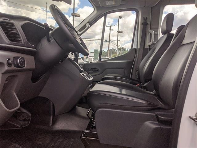 2020 Ford Transit 250 Medium Roof 4x2, Crew Van #NT9263 - photo 15