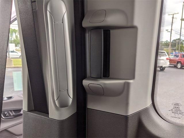 2020 Ford Transit 250 Medium Roof 4x2, Crew Van #NT9263 - photo 34