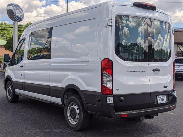 2020 Ford Transit 250 Medium Roof 4x2, Crew Van #NT9263 - photo 5