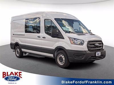 2020 Ford Transit 250 Medium Roof 4x2, Crew Van #NT9263 - photo 1