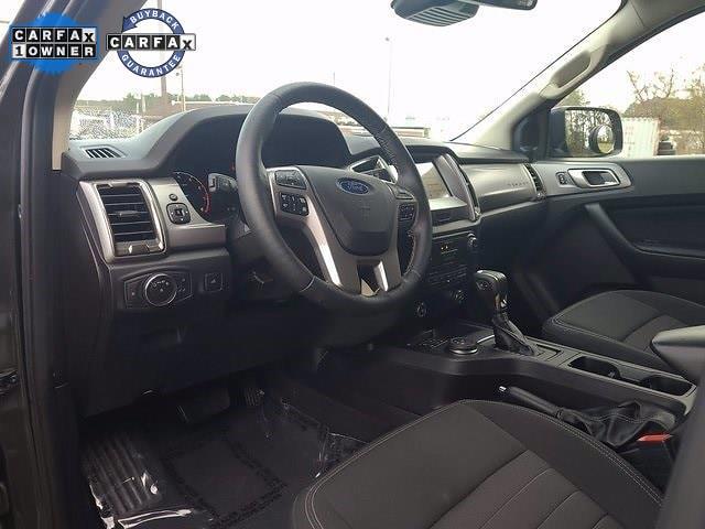 2019 Ford Ranger SuperCrew Cab 4x4, Pickup #UT9089G - photo 10