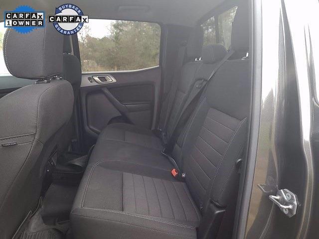 2019 Ford Ranger SuperCrew Cab 4x4, Pickup #UT9089G - photo 11