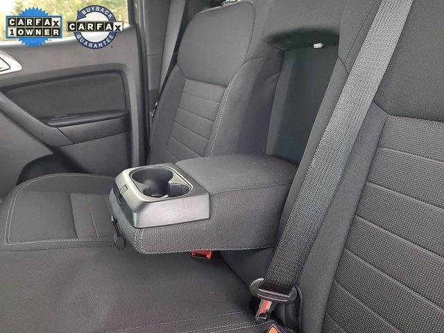 2019 Ford Ranger SuperCrew Cab 4x4, Pickup #UT9089G - photo 13