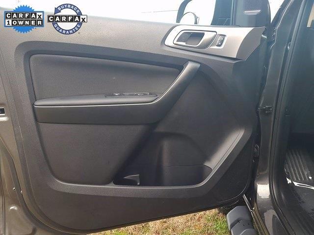 2019 Ford Ranger SuperCrew Cab 4x4, Pickup #UT9089G - photo 14
