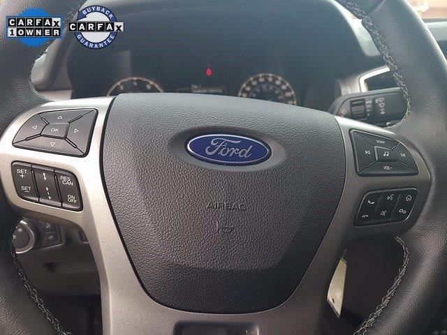 2019 Ford Ranger SuperCrew Cab 4x4, Pickup #UT9089G - photo 18