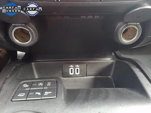 2019 Ford Ranger SuperCrew Cab 4x4, Pickup #UT9089G - photo 21