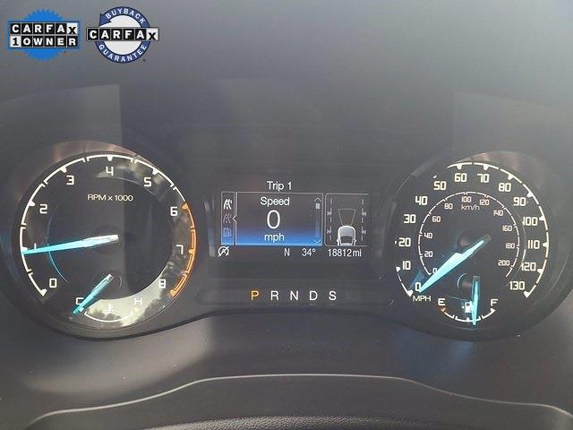 2019 Ford Ranger SuperCrew Cab 4x4, Pickup #UT9089G - photo 25