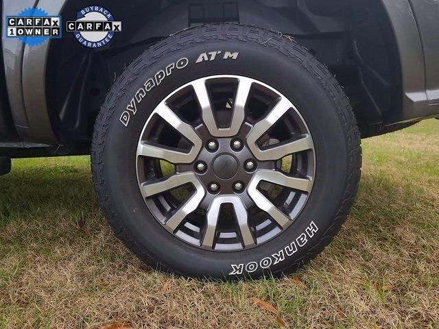 2019 Ford Ranger SuperCrew Cab 4x4, Pickup #UT9089G - photo 9