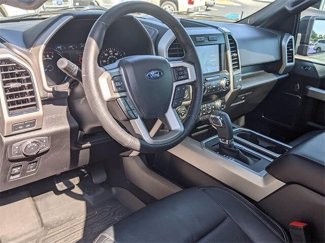 2019 Ford F-150 SuperCrew Cab 4x4, Pickup #UT9094A - photo 17