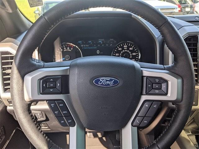 2019 Ford F-150 SuperCrew Cab 4x4, Pickup #UT9094A - photo 18
