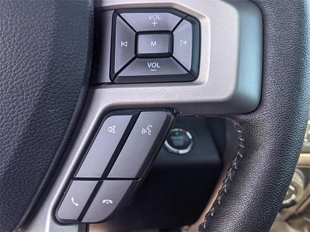 2019 Ford F-150 SuperCrew Cab 4x4, Pickup #UT9094A - photo 20