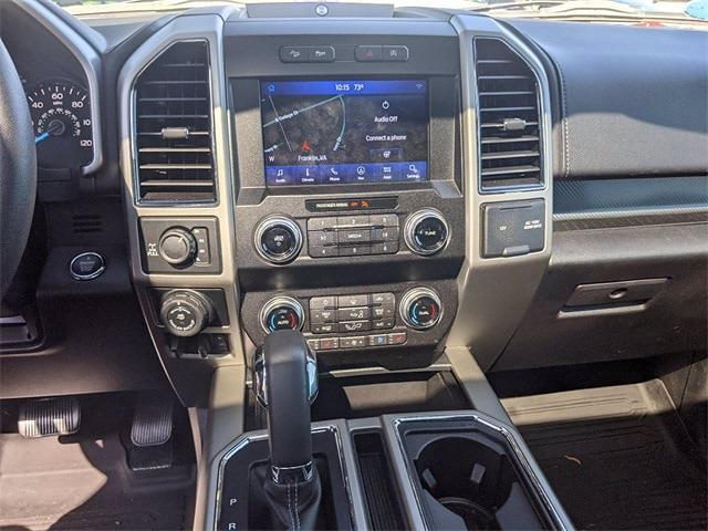 2019 Ford F-150 SuperCrew Cab 4x4, Pickup #UT9094A - photo 23
