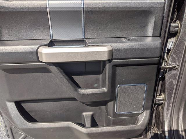 2019 Ford F-150 SuperCrew Cab 4x4, Pickup #UT9094A - photo 28