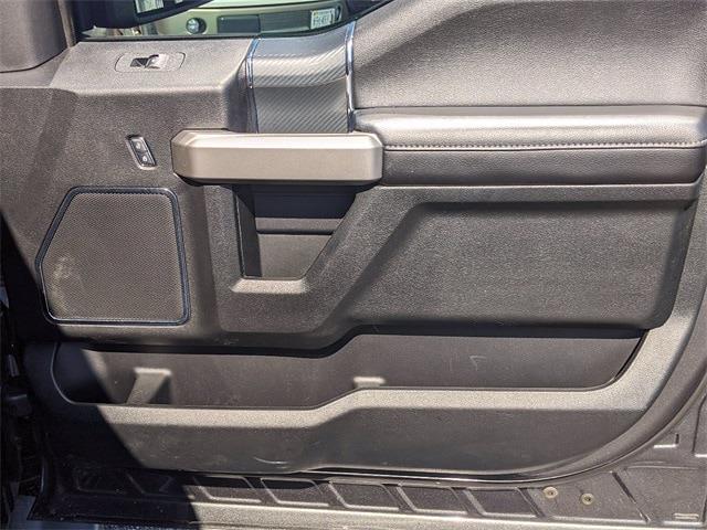 2019 Ford F-150 SuperCrew Cab 4x4, Pickup #UT9094A - photo 34