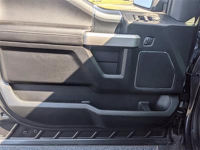 2019 Ford F-150 SuperCrew Cab 4x4, Pickup #UT9094A - photo 12