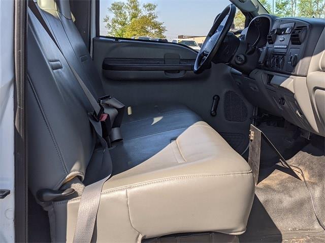 2005 Ford F-350 Regular Cab DRW 4x2, Mechanics Body #UT9166M - photo 25