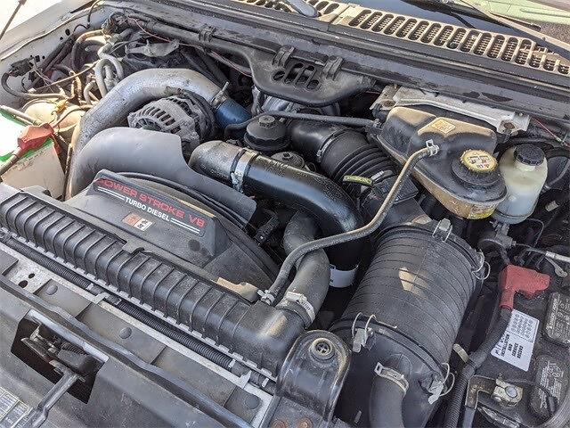 2005 Ford F-350 Regular Cab DRW 4x2, Mechanics Body #UT9166M - photo 28