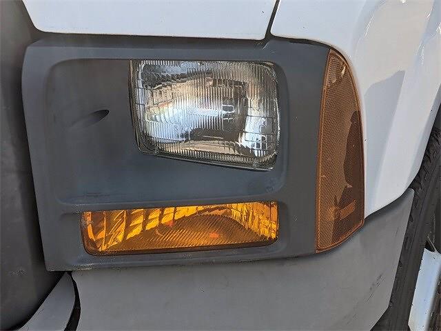 2005 Ford F-350 Regular Cab DRW 4x2, Mechanics Body #UT9166M - photo 9
