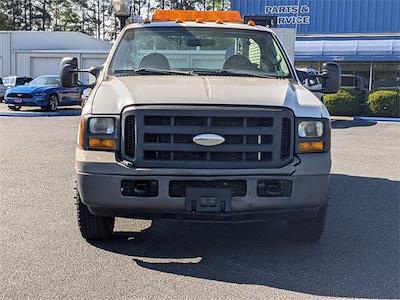 2005 Ford F-350 Regular Cab DRW 4x2, Mechanics Body #UT9166M - photo 8