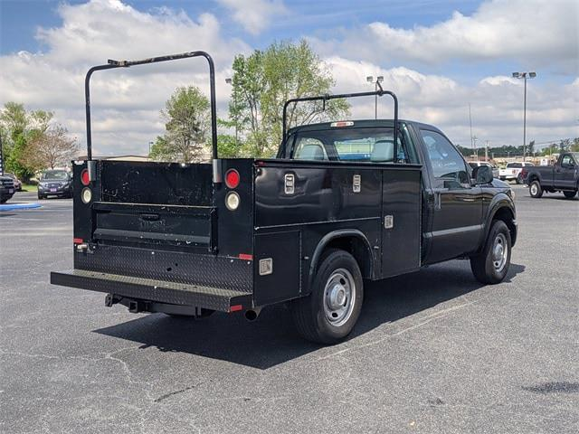 2012 Ford F-250 Regular Cab 4x2, Service Body #UT9202V - photo 1