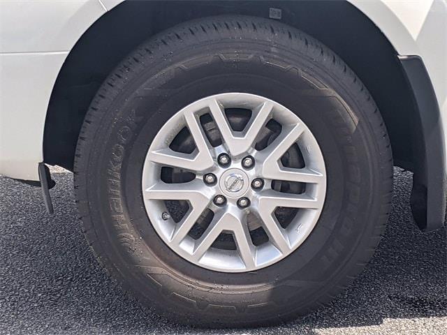 2019 Nissan Frontier Crew Cab 4x4, Pickup #UT9217P - photo 10