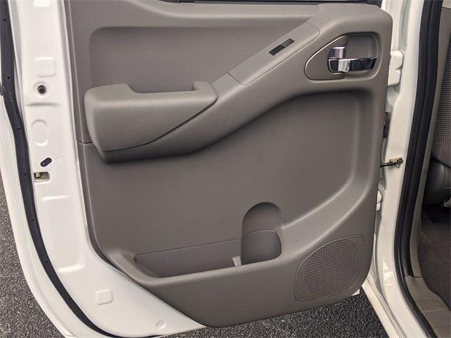2019 Nissan Frontier Crew Cab 4x4, Pickup #UT9217P - photo 27