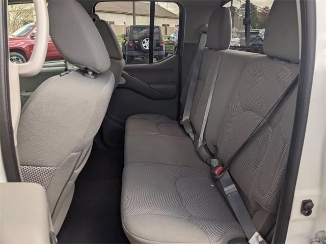 2019 Nissan Frontier Crew Cab 4x4, Pickup #UT9217P - photo 29