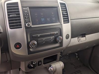2019 Nissan Frontier Crew Cab 4x4, Pickup #UT9217P - photo 22