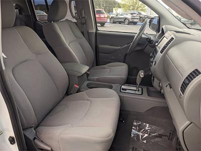 2019 Nissan Frontier Crew Cab 4x4, Pickup #UT9217P - photo 37